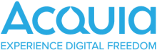 Acquia - Experience digital freedom